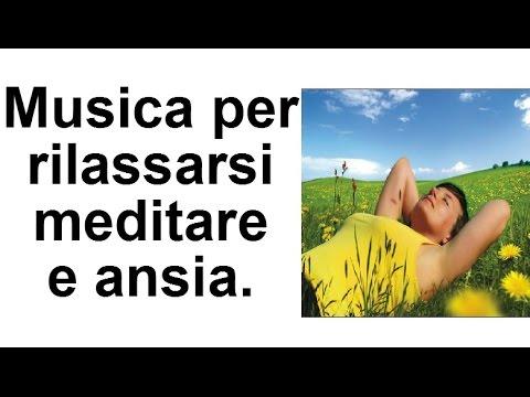 Musica per controllare l'ansia,musica per rilassarsi,meditare,dormire