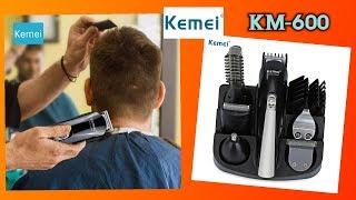 Kemei KM-600 Машинка Для Стрижки Волос.