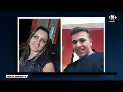 Mulher é morta a facadas por marido em Cubatão