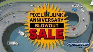 PixelJunk™ Anniversary BLOWOUT Sale!