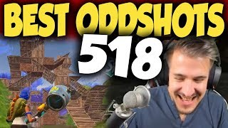 IZAK auf Fortnite Turnier? #518 Best Oddshoty-Alex räumt Bots, Ewron FAIL?