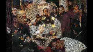 Wu-Tang Clan -Tearz