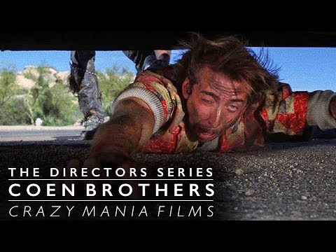 Coen Brothers: The Crazy Mania Films - The Directors Series (FULL DOCUMENTARY)