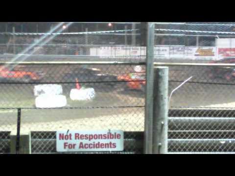 Brooklyn raceway stock 7-31-15