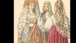 Скачать Жанна Бичевская У церкви стояла карета
