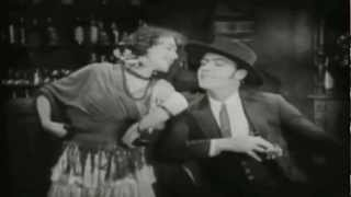 Valentino dances in Blood and Sand dance clip (1922)