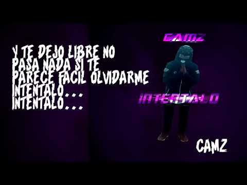 Intentalo Eddy lover (letra) (cover)