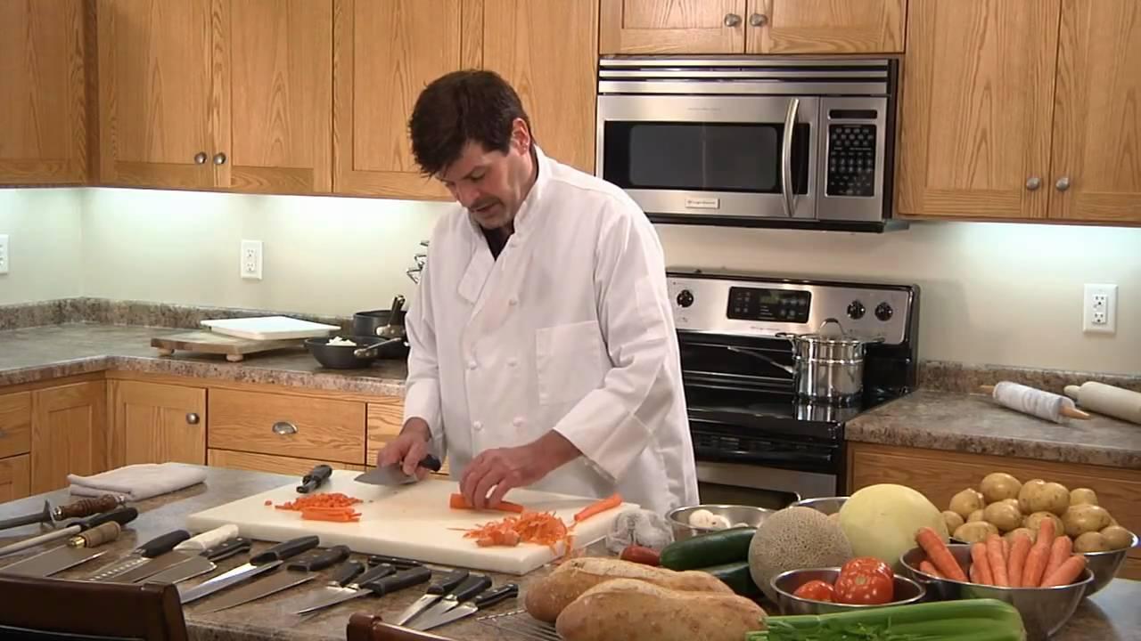 Learning ZoneXpress - Kitchen Fundamentals - YouTube