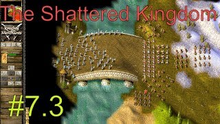 Knights and Merchants: Shattered kingdom mission 7 part 3
