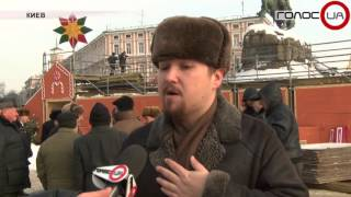 видео Переяславская Рада 1654 года