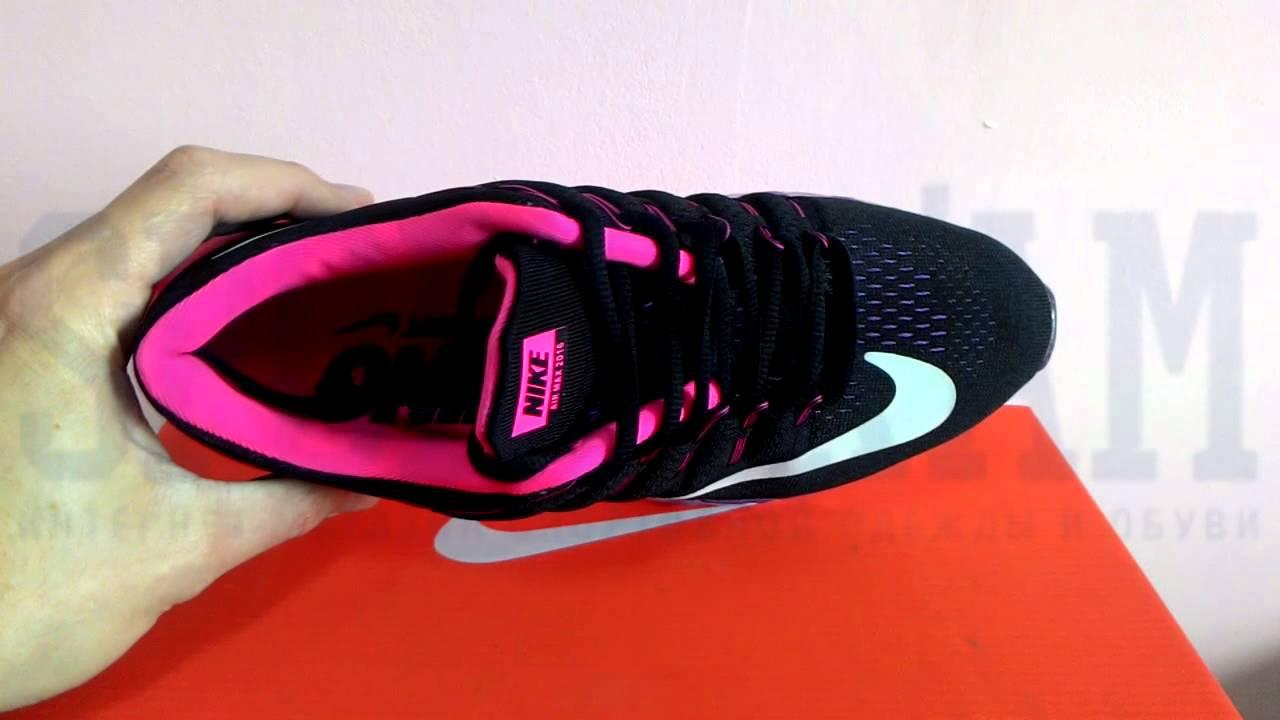 Женские кроссовки Nike air max 2014. Посылка из китая. Aliexpress .