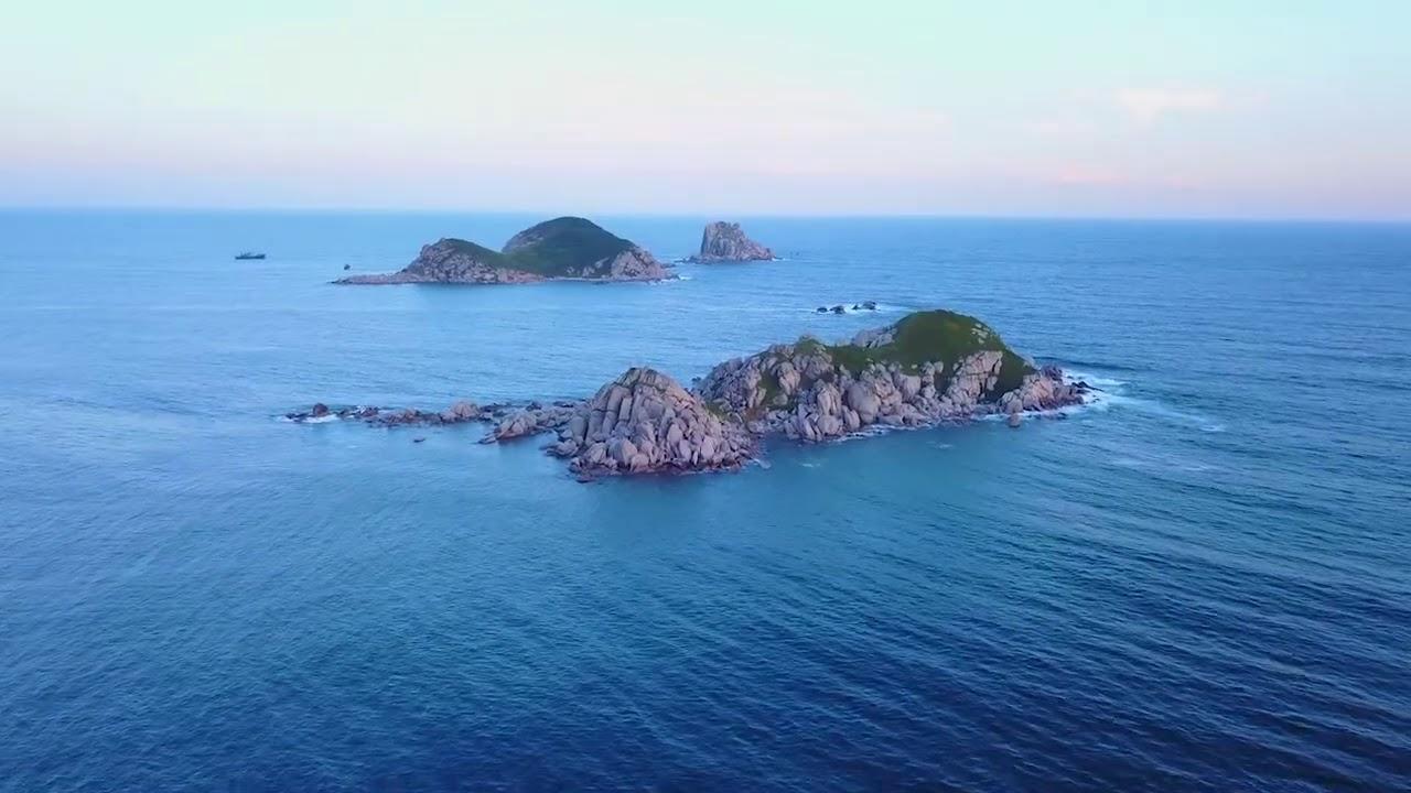Городские острова