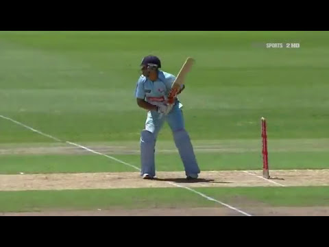 Usman Khawaja 121 v South Australia_  720p HD