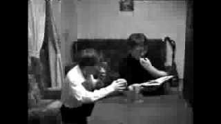 """Музыкальный клип-шутка на песню Сектор газа """"Песенка"""""""