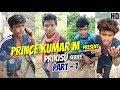 PRINCE KUMAR M |  PRIKISU Series | Part 1 | Vigo Video Comedy