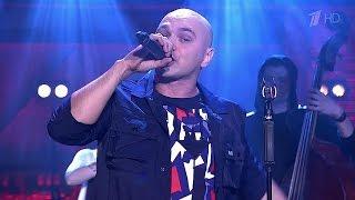 """Вечерний Ургант. Влади - """"Чемпион мира"""" (31.03.2015)"""