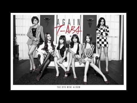 (Full Album)T-ARA - Again [The 8th Mini Album]