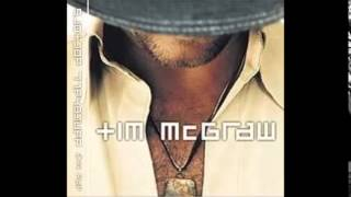 Watch Tim McGraw Who Are They video