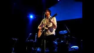 """Okkervil River, """"On Tour With Zykos"""""""