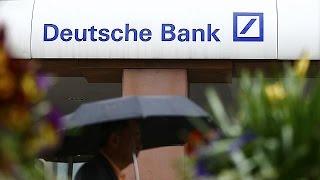 Deutsche Bank начинает экономить - economy