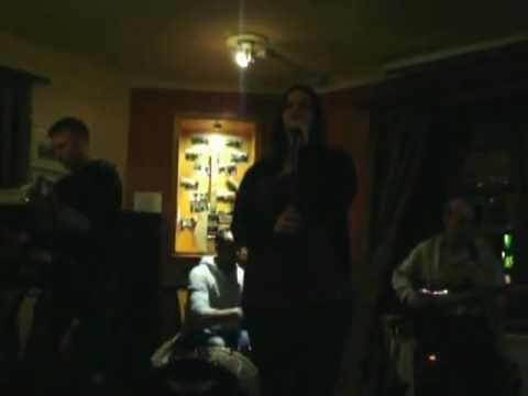 Holly De Lacey Munday - Someone Like You - (Cover)
