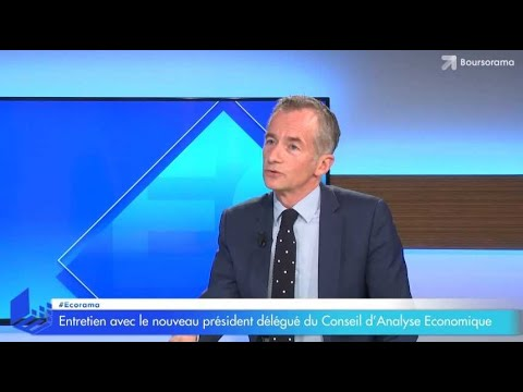 """""""En 2019 il va falloir un plan drastique de réduction des dépenses publiques"""" Philippe Martin"""