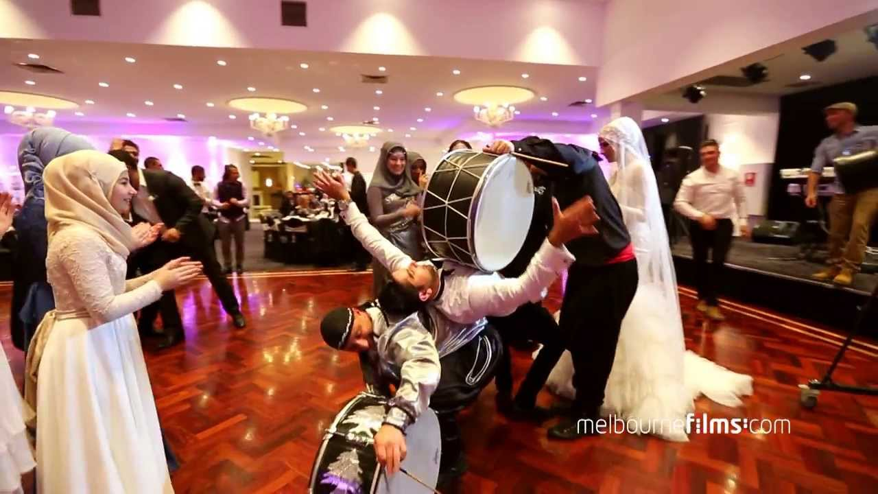 Awesome Lebanese Wedding 1 Www Melbournefilms Com Youtube