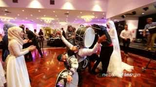 Awesome Lebanese Wedding + www.melbournefilms.com