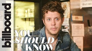 11 Things You Should Know About Nashville Singer-Songwriter Anderson East! | Billboard