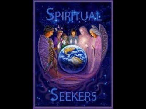 Spiritual Seeking: Spiritual Tools