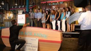 10th Annual Check Presentation Ceremony