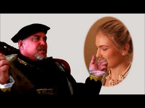 Henry VIII and the 8 Tudor Queens