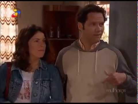 Mulheres(TVI) - Episódio 8 (Gabriela Barros Fãs)