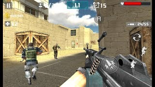 10 Best First Person Shooter Games for Android 2018 best game