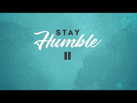 "CNG ""Stay Humble"" (Official Audio)"