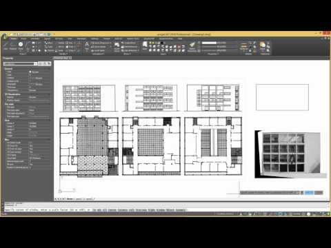 Blender 2.7: How to render wireframe from YouTube · Duration:  1 minutes 44 seconds
