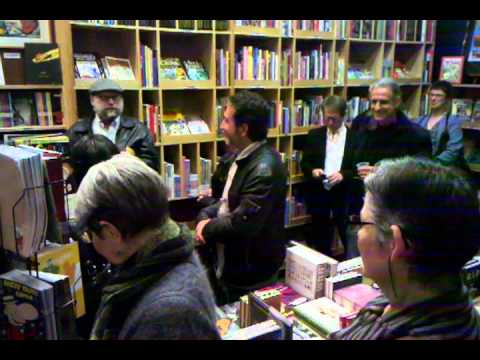 Real Comet Press Retrospective at Fantagraphics Bookstore & Gallery, March 10, 2012