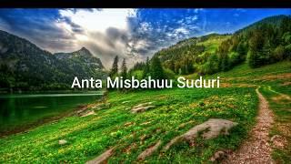 Shallahu Ala Muhammad Lirik Shalawat Merdu