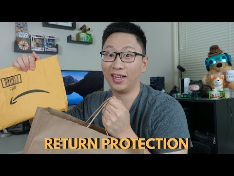 Best Cards For Return Protection (Amex Vs. Citi Vs. Everyone Else)