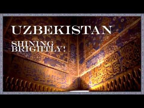 Uzbekistan roundtrip 2015