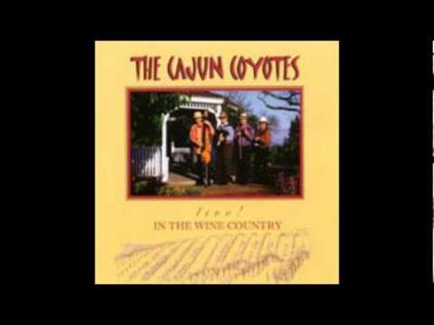 Cajun Coyotes - Tolan Waltz