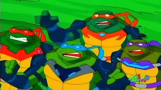 TMNT 2017 🐢🍕 Ninja Turtles Season 3 Episode 15