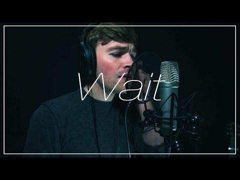 Wait - Maroon 5 (Cover) | Derek Anderson