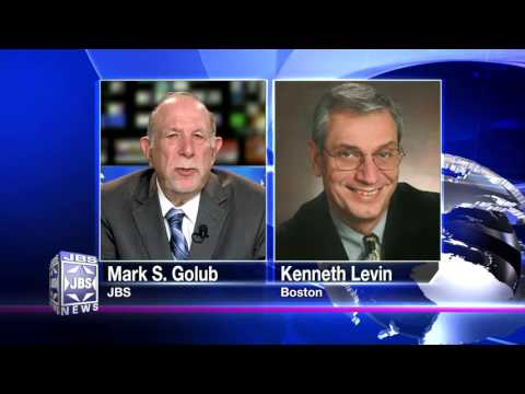 ITN: Kenneth Levin on