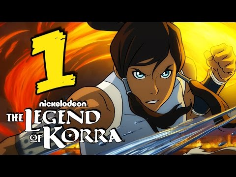 Аватар: Легенда о Корре 1,2,3,4 сезон смотреть онлайн