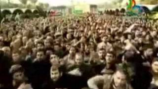 Labbaik Ya Hussain a.s Shuja Rizvi 2012 Noha