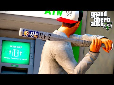 RIGGING THE LOTTERY! (GTA 5 Roleplay)