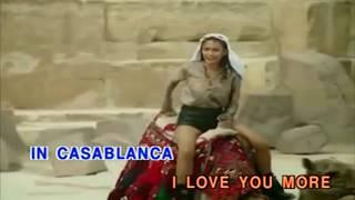 Casablanca (Karaoke/Instrumental Ver.)