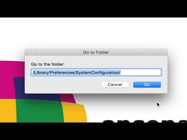 Mac OS X Yosemite Wifi Dropping Fix