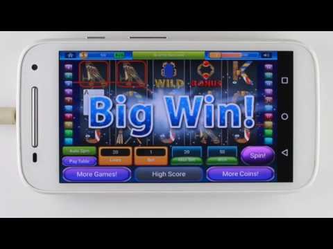 Slot Pharaohs Way Casino Games